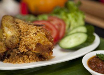 Ayam Goreng Kampoeng Rasa 1